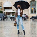 4 Jeans Trends für den Herbst