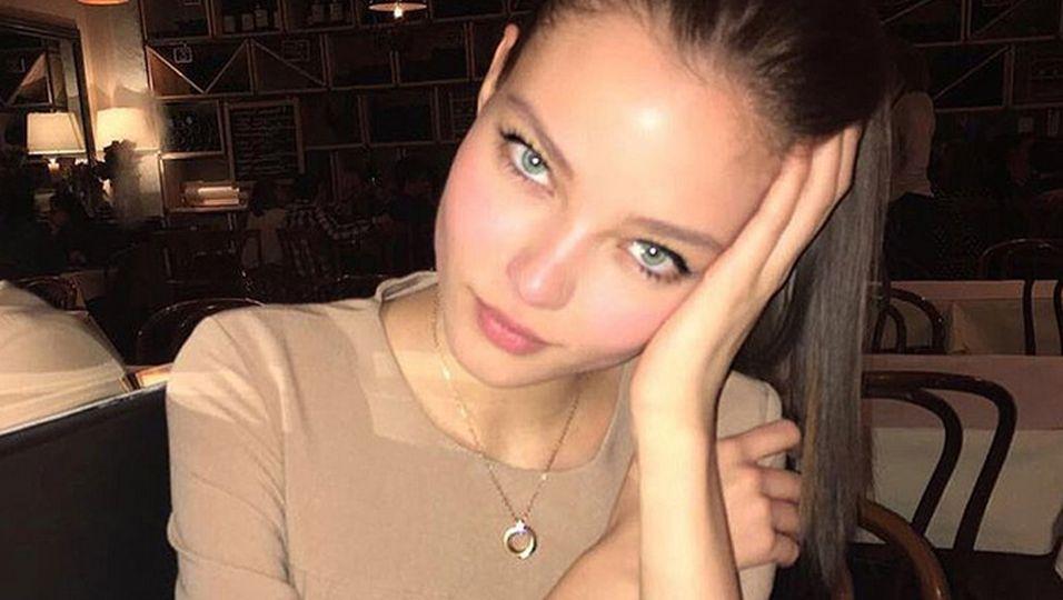 Alesya Kafelnikov