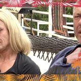 Deutschland-Stars Caro & Andreas Robens