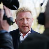 Boris Becker: Neuer Ärger mit seiner Insolvenz-Richterin