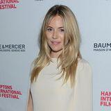 Sienna Miller typgerecht - Das ideale Styling für blonde Haare