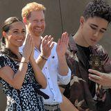 Prinz Harry, Herzogin Meghan - Enger Vertrauter: Wer ist eigentlich Omid Scobie?