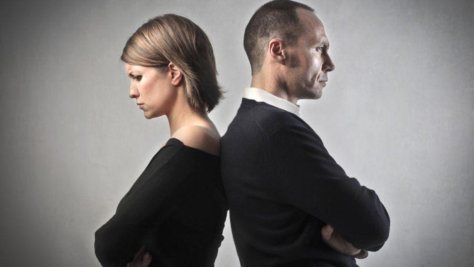 News - Scheidungen sind ansteckend