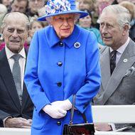 """Queen Elizabeth II. - Philip oder Charles: Wer war """"die Kraft hinter dem Thron""""?"""