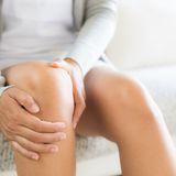 Gelenkschmerzen Hyaluronsäure