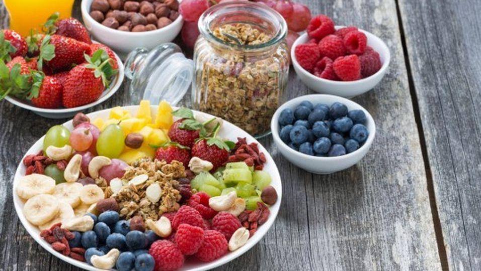 Listicle-Video: Sattmacher Lebensmittel Ranking Top-10