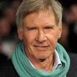 newsline, Harrison Ford