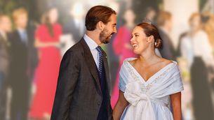 Schönes Gäste-Schaulaufen! Tatiana Santo Domingo & Alessandra von Hannover überbieten sich mit ihren Looks