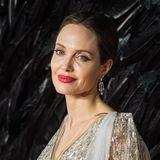 Angelina Jolie: Sie trägt das gleiche Parfum wie ihre Tochter!