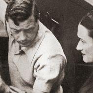Dieses Foto enthüllte seine Affäre zu Wallis Simpson