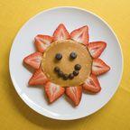 Pfannkuchen Paleo-Style? Das geht!