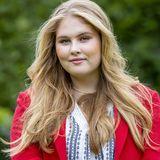 Amalia der Niederlande - Was sich in wenigen Wochen für sie ändern wird