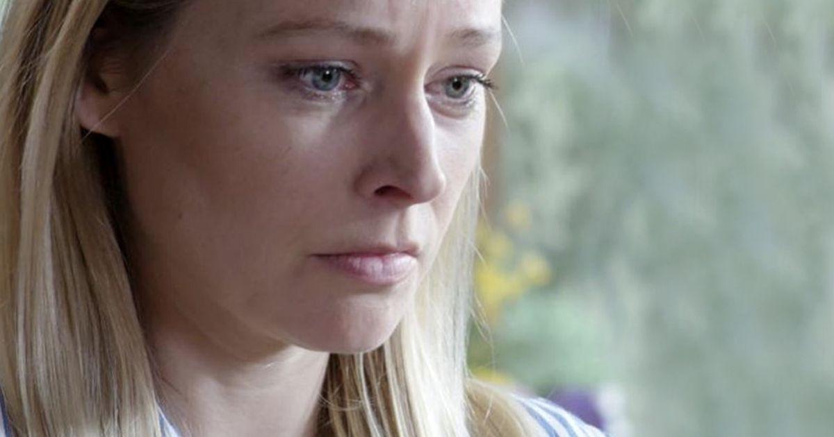 """Ex-""""Sturm der Liebe""""-Star Sarah Stork: Freund Thomas ist erfroren"""