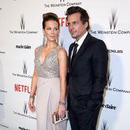 Kate Beckinsale und Len Wiseman