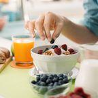 gesundes Frühstück, Abnehmen, Fatburner