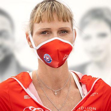 """Charlène von Monaco: Fans geschockt: """"Ihr geht es wirklich nicht gut"""""""