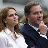 Madeleine von Schweden: In schwedischer TV-Show wird Ehemann Chris zum Gespött