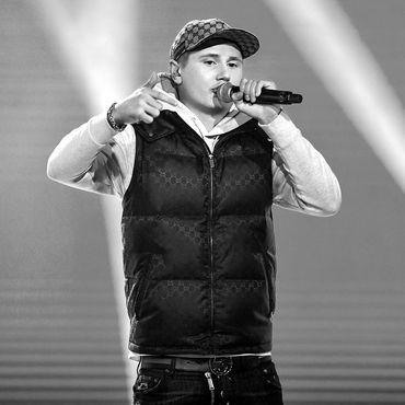 Rapper Einár