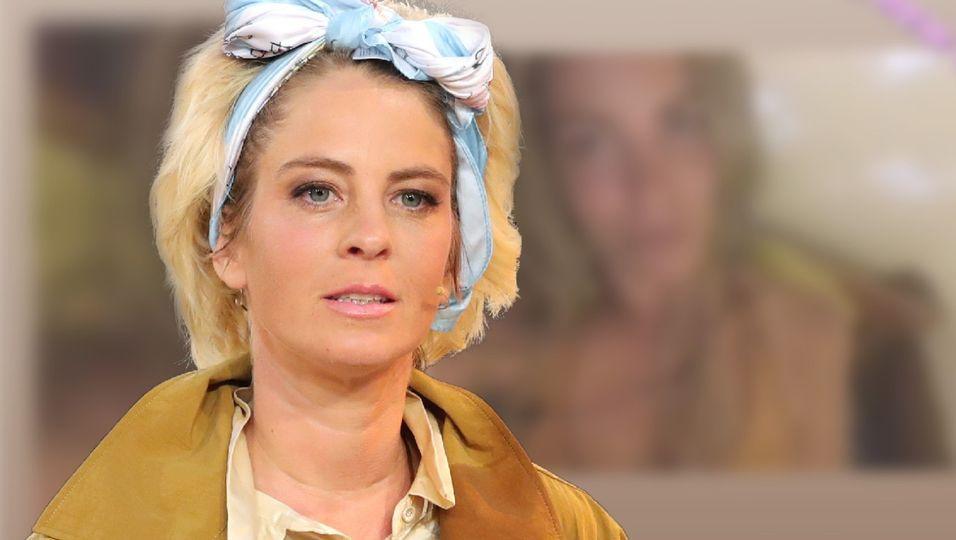 Neuer Look – sie trägt jetzt blonde Rastazöpfe