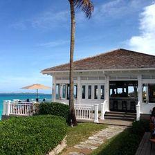 Boris & Lilly Becker, Bahamas Urlaub