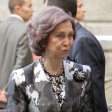 Sofia von Spanien