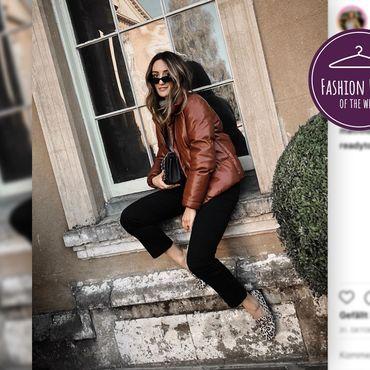 Fashion Hunt find. Jacke