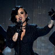 Demi Lovato bei BUNTE.de
