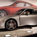 Porsche, Auto