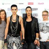 """Tokio Hotel"""