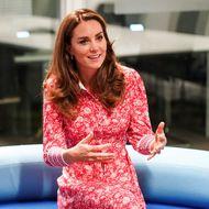 Herzogin Kate bei einer Veranstaltung im September 2020 in London