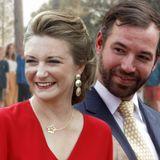Stéphanie & Guillaume von Luxemburg & Co.: Seltener Anblick! Die ganze Großherzogfamilie vereint