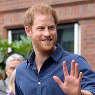 Prinz Harry: Er kehrt nach England zurück