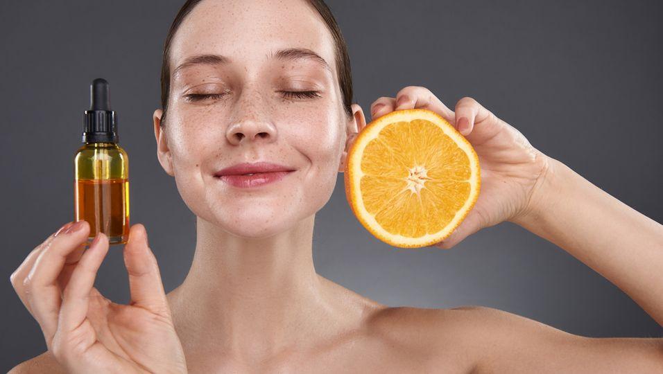 Bioniva Vitamin C-Serum Main