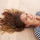 Perfektes Haar schon beim Aufstehen: Mit diesem Haar-Tool aus Seide klappt es