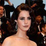 Katzenaugen wie Lana Del Rey - Lidstrich schminken leicht gemacht