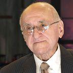 Alfred Biolek: Testament & Beerdigung: Er sprach mit BUNTE über den Tod