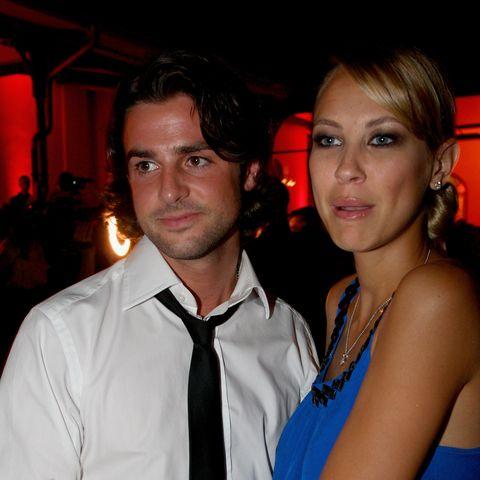 Sandy Meyer-Woelden, Florian Orterer (Director's Cut 2008 - Munich)