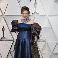 Best Costume Design nominee for 'Black Panther' Ruth E. Carter