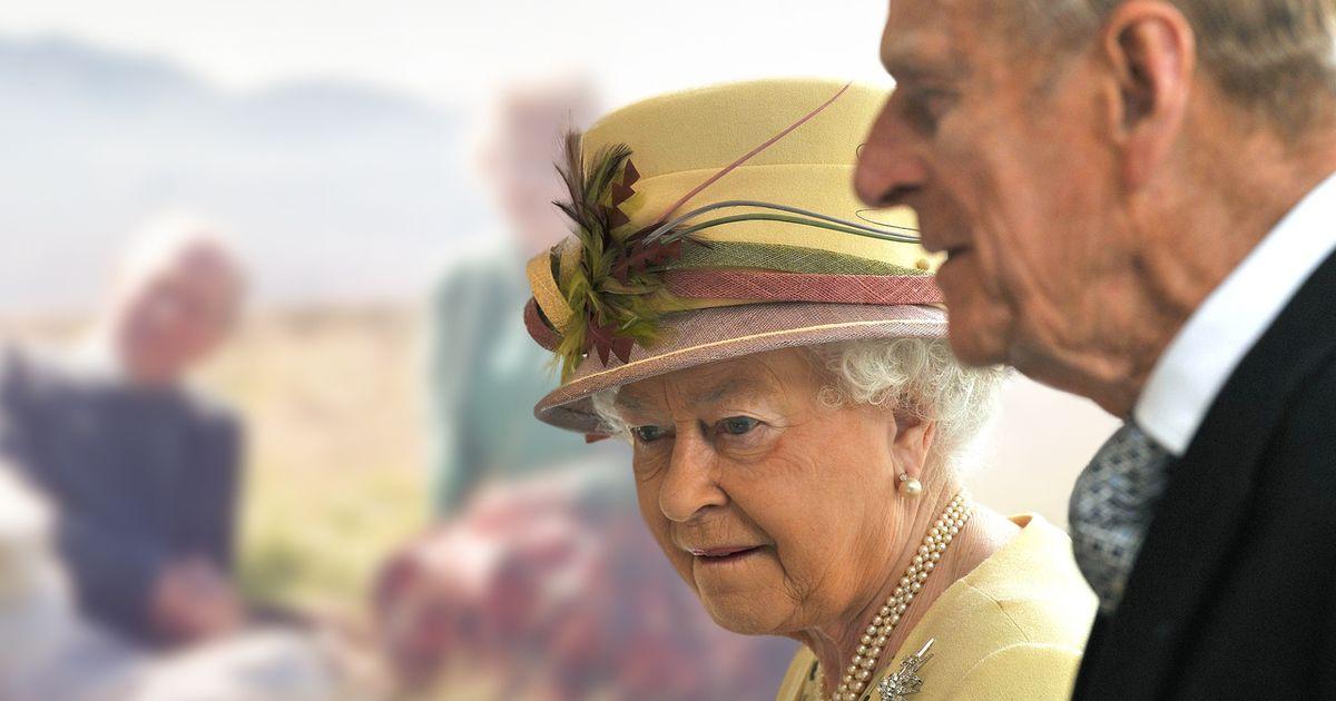 """Queen Elizabeth: Wer war """"die Kraft hinter dem Thron""""?"""