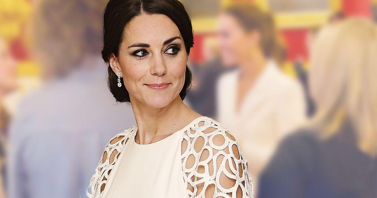 Kate Middleton & Prinz William: Glamour bei der James-Bond-Premiere