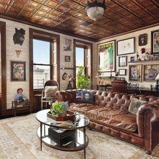 """Neil Patrick Harris: Eine geheime Tricktür und eine Bar wie in """"How I Met Your Mother"""" - er verkauft sein Haus in New York"""