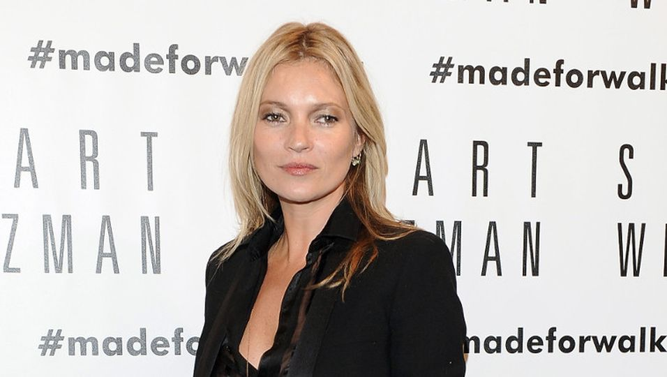 Kate Moss - Jahrelanges Weinen nach Trennung von Johnny Depp
