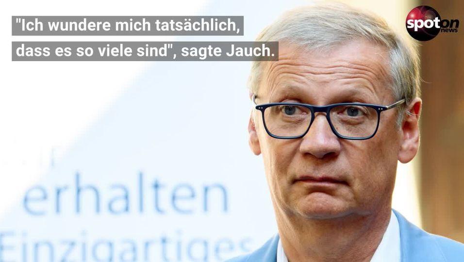 Wegen Impfkampagne: Günther Jauch wird beschimpft und bedroht
