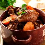 Gourmet - Coq au Vin zubereiten: So gelingt es