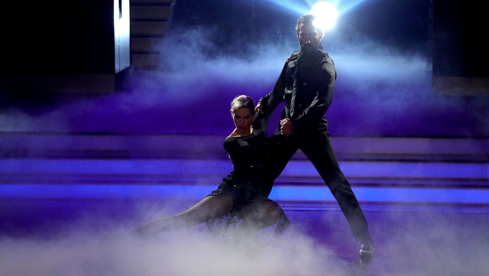 Lets Dance Tanzpartner
