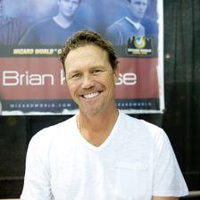 Er verdrehte der Frauenwelt den Kopf: Brian Krause spielte Leo, der Wächter des Lichts und der Beschützer der Hexen.