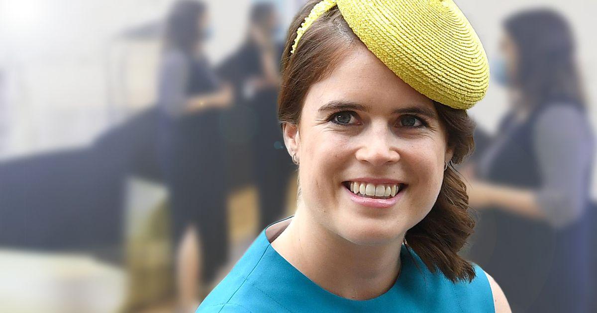 Eugenie von York: Mama-Kurven statt Diät-Stress! Sie zeigt sich im Lässig-Look