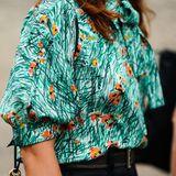 3 Blusen mit Blumenmuster, die auf keinen Fall spießig sind