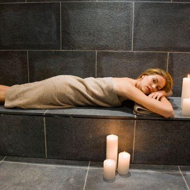 Sauna - Im Laconium entschlacken die Griechen