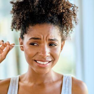 Tschüss Ohrenschmalz: So reinigst du deine Ohren richtig